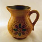 Hex Pitcher